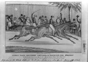 Traditional Conception of Galloping