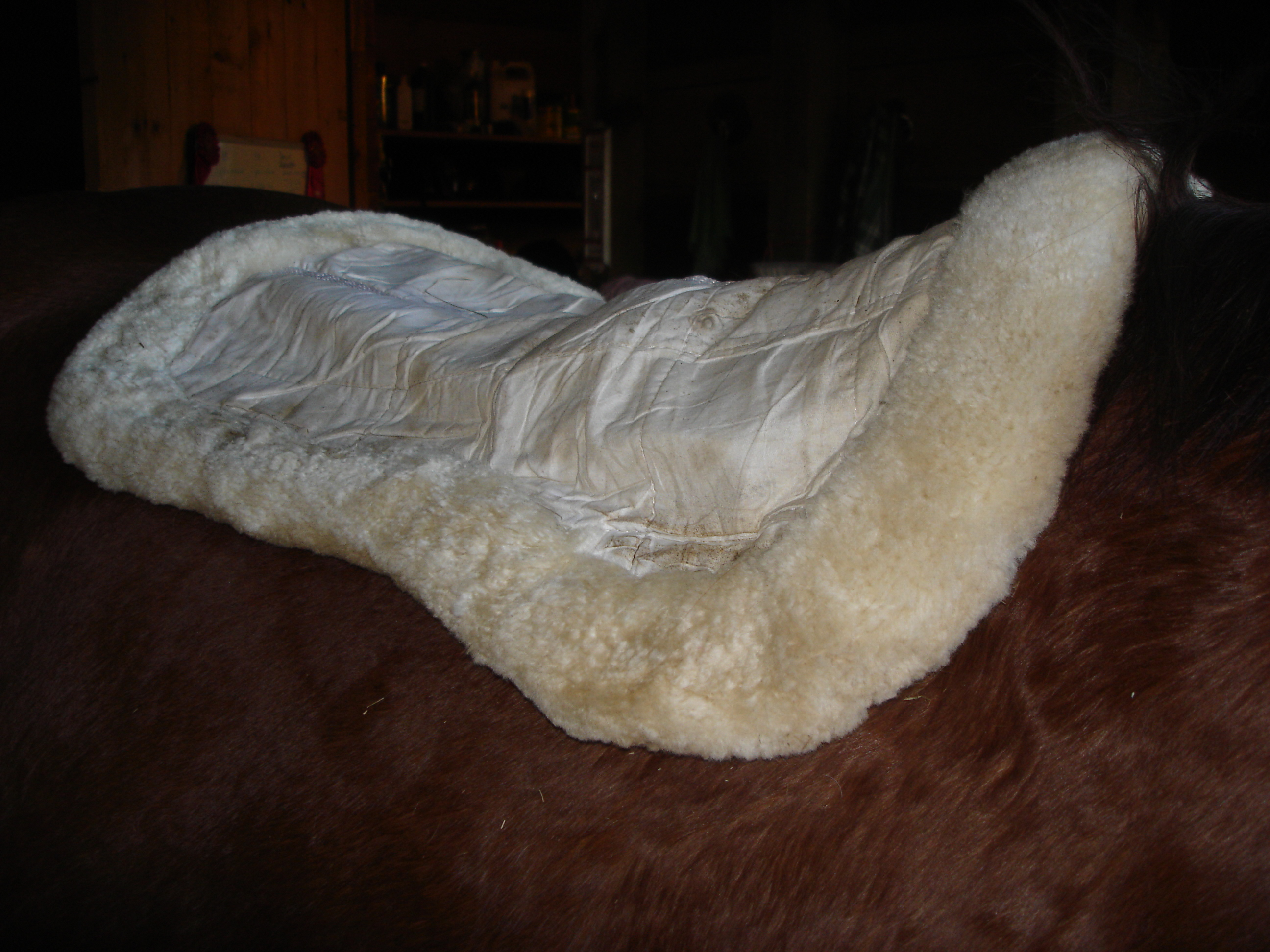 Fleece Pad Fits Coolaroo Dog Frame Bed