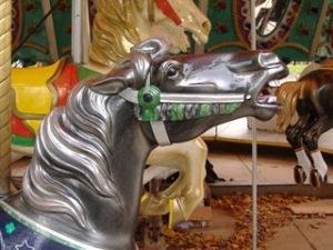 Blog Carnival of Horses