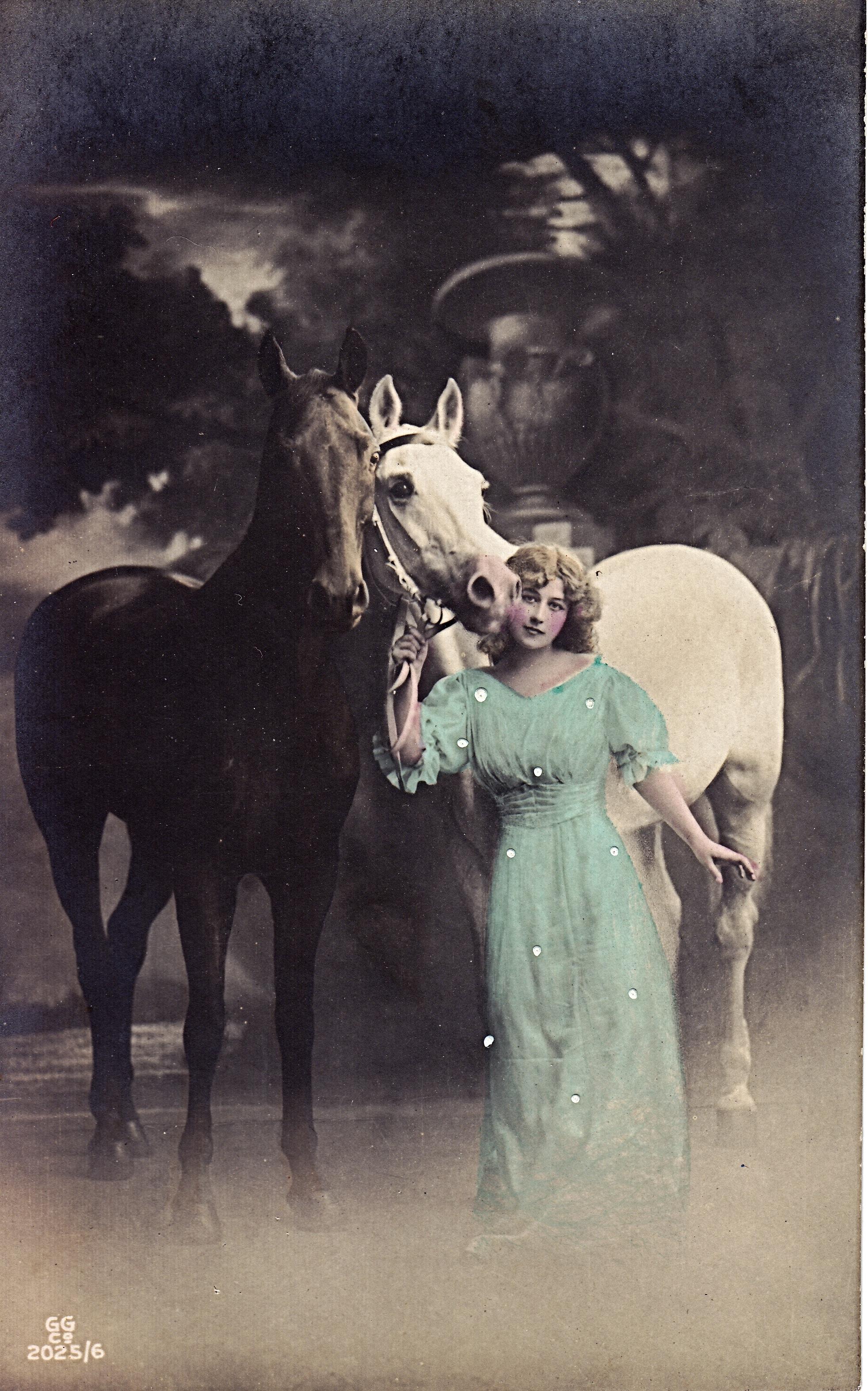 Stunning Vintage Horse Photographs Cowboy Magic Cowboy Magic