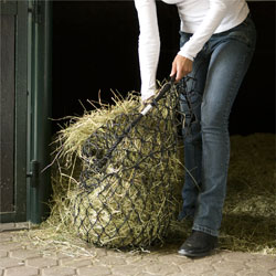 Easy fill hay net from SmartPak