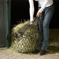 Easy fill hay net from SmartPak