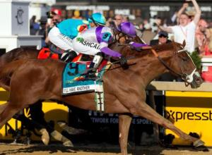 I'll Have Another wins the Preakness
