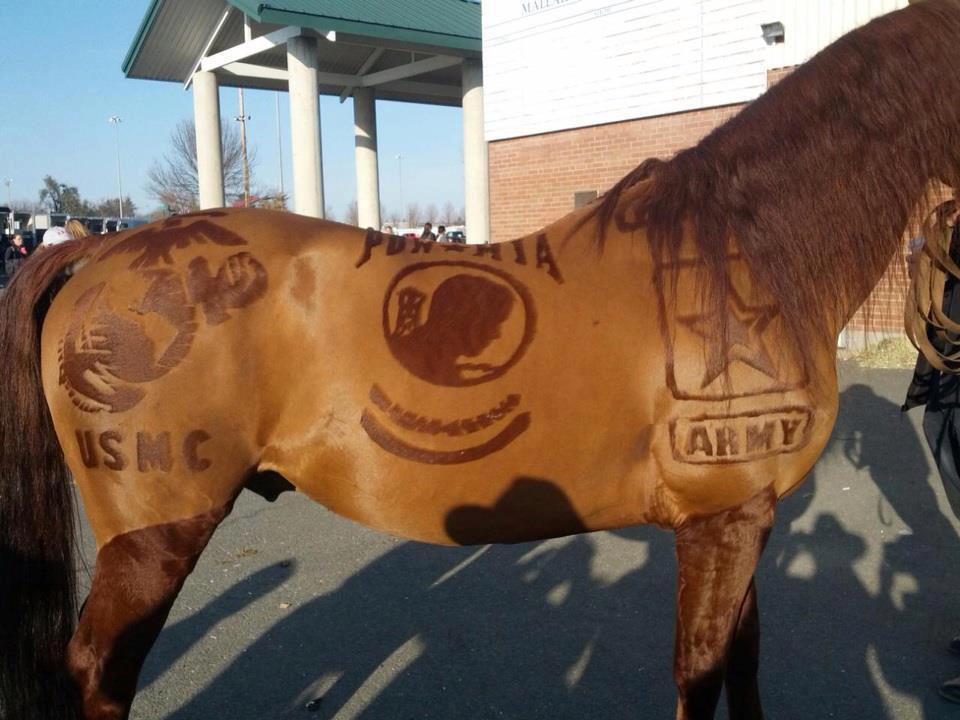 Horses People Clip Art