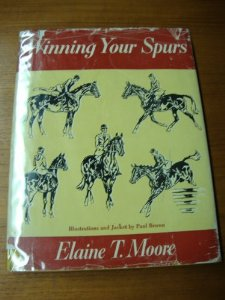 Winning your spurs
