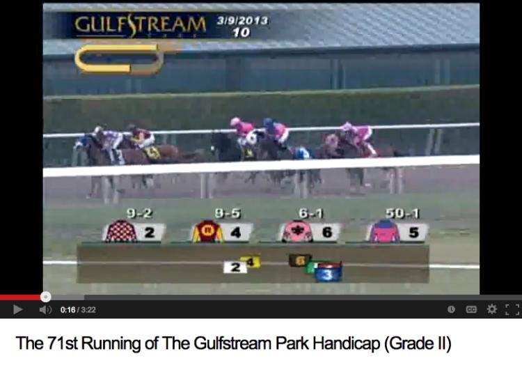Gulfstream Park Classic