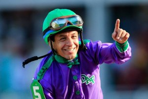Victor Espinoza's Derby win will give hope to children with cancer.