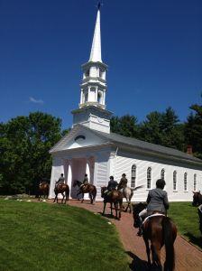 Martha-Mary Chapel