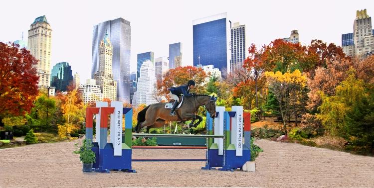 Central Park Celebration of the Horse