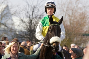 Many Clouds and Leighton Aspell