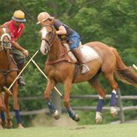 The Boston Polo School donated an intro lesson for two to the Hunt Club's online Auction.