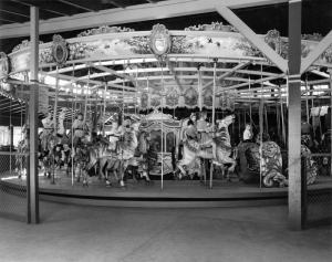 19106_9_15_1940_Children_on_Carousel_Forest_Park_lg