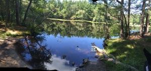 Hutchins Pond