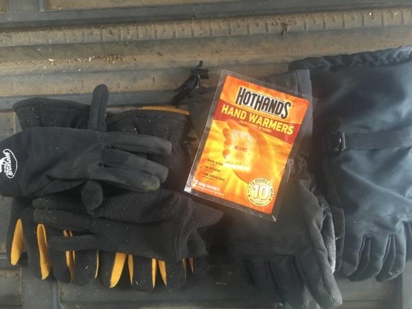 Hand warming tools