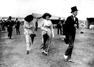 Royal Ascot 1913