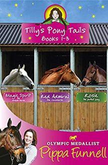 Tilly's Pony Tails